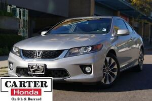 2013 Honda Accord EX CPE + NO ACCIDENTS + MUST GO!!