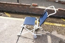 Evacuation Amubulance Chair