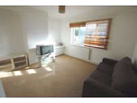 Westcroft Way - two double bedroom ground floor flat in this small ex-local block offered furnished
