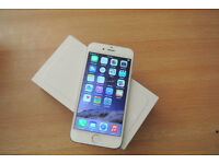 Iphone 6 white 16gb swap for decent pc