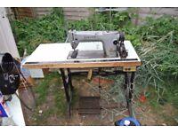 Singer INDUSTRIAL Sewing machine Model 29IU3