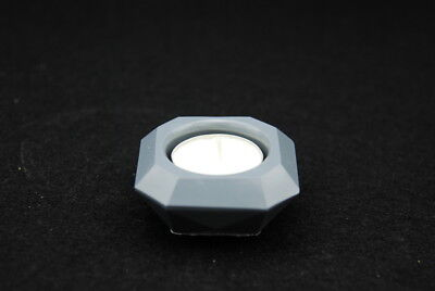 Tealight Mold #2, Silicone Mold Chocolate Polymer Clay Jewelry Soap Wax Resin