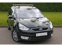 7 SEATER***Ford Galaxy 2.2 TDCi Ghia 5dr 1 OWNER** 12 MONTH WARRANTY**£0 DEPOSIT FINANCE