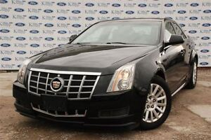 2012 Cadillac CTS Leather*MoonRoof