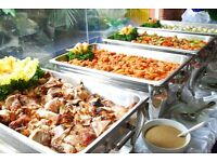 **ALL UK CATERING** SERVING ALL YOUR PARTIES, WEDDINGS AND ALL KIND OF EVENTS, FROM (30-500) Persons