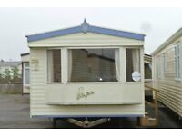 CHEAP 3BED STARTER CARAVAN MUST VIEW AT THIS PRICE..