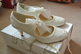 Diane Hassall Miss Alice shoes
