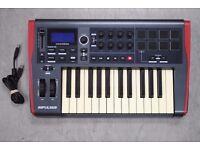 Novation Impulse 25 USB MIDI Controller Keyboard £110