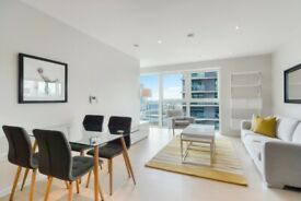 1 BED GLASSHOUSE GARDENS, £1550PCM, Gym , Conierge, Stratford E20 - SA