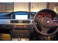 BMW 318I Business Addition