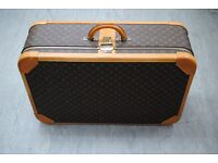 Louis Vuitton LV Suitcase 80 £2000