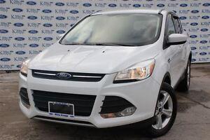 2014 Ford Escape SE*Alloys*FWD*BlueTooth