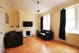 Three bedroom apartment in Baker Street ! Furnished