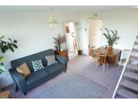 No chain. 2 Bed duplex. Near Reading town centre. Great transport links. Off roading parking.