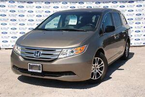 2012 Honda Odyssey EX (A5)