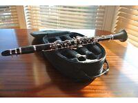 Beginners Jupiter Bb Clarinet