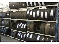 PART WORN TYRES MANY SIZES ALSO NEW FITTING SERVICE BEDMINSTER BRISTOL BS3 4DN