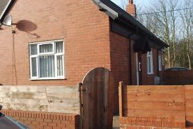 New pics. Bungalow semi detached/end terrace bungalow for rent/for sale