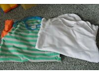 Long Sleeved Baby gros 6 - 9 months
