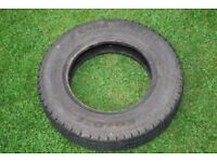 145 - 12 proper trailer tyre