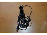 Microsoft Lifecam Cinema HD 720p Widescreen Webcam