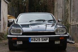Jaguar XJS. 4.0l coupe