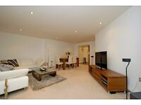 A lovely two bedroom flat to rent in Kingston. Earlsfield House.