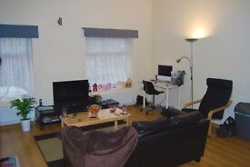 A SPACIOUS 1 DOUBLE BED FLAT TO LET IN SOUTH WIMBLEDON
