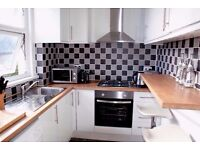 Huge Double Room in a newly refurbished flat Available to let in Tooting **All Bills Included**