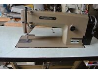 BROTHER sewing machine MARK III