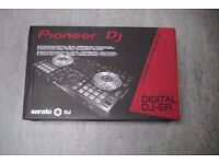 Pioneer DJ-SR Brand New Factory Sealed £490