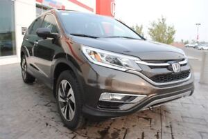 2015 Honda CR-V Touring *No Accidents, One Owner, Local Vehicle*