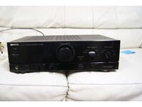 Kenwood KA-3020 integrated stereo amplifier
