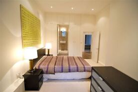 ** STUNNING 3 BEDROOMS FLAT WITH 3 BATHROOM EN SUITE !! CLOSE TO HYDE PARK!!! **