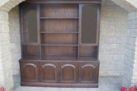 Display Cabinet / Sideboard FREE