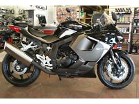 Hyosung GT250RC Sports Bike, New, Delivery Miles **SAVE £400**
