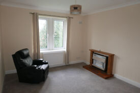 Well appointed one bedroom, first floor flat for rent in Dumfries.