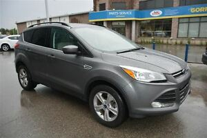 2014 Ford Escape SE/AWD/HEATED SEATS/CAMERA/BLUETOOTH