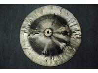 "Dream Lion Series 18"" China Cymbal £70"