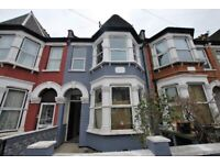 A modern and light high quality 3 bedroom flat with private patio garden in excellent location