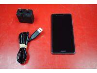 Huawei P9 32GB 4G Titanium Grey Any Sim £280
