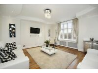 LUXURY FOUR BEDROOM FLAT **** PORTERED BLOCK WITH LIFT **** BOOK NOW !!!