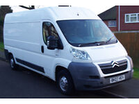 2007 Citroen Relay LWB High Roof For Sale Perfect runner