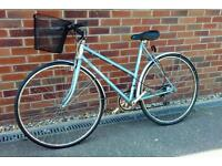 Ladies Raleigh road bike ..Can deliver