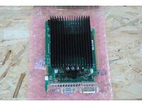 NVIDEA 512MB 9500GT PCI-E DVI VGA S-VIDEO {GRAPHICS CARD}