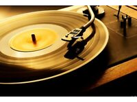 WANTED FREE: Vinyl records, CDs (EH6)