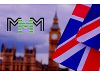 MMMGreatBritain IS NOT A HYIP
