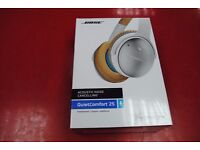 Bose Quite Comfort 25 brand new manufacture sealed £150