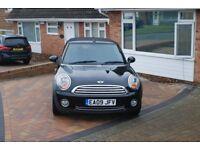 2009 '09' Mini Cooper Convertible