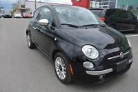 2014 Fiat 500C Lounge CONVERTIBLE